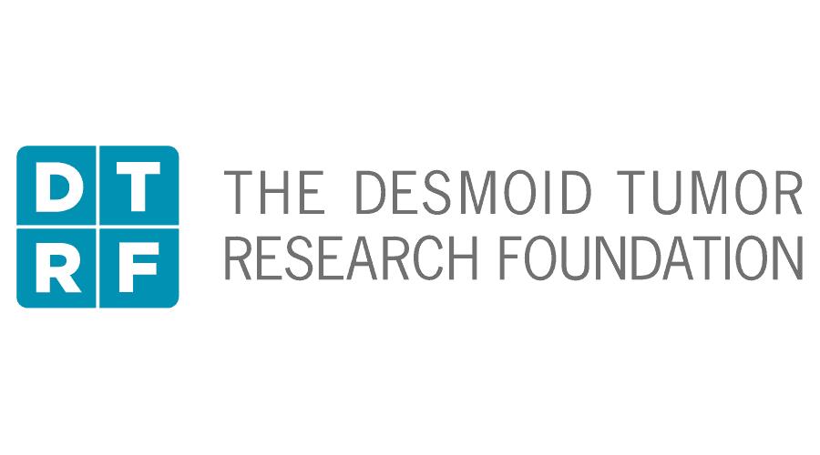 Desmoid Tumor Research Foundation (DTRF) Logo Vector