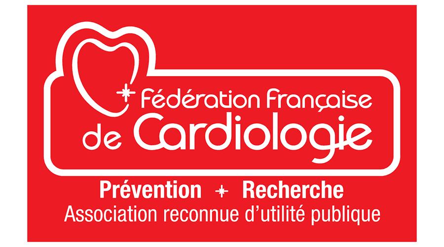 Fédération Française de Cardiologie Logo Vector