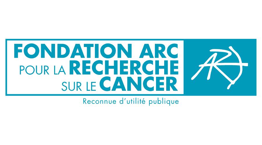 Fondation ARC pour la recherche sur le cancer Logo Vector