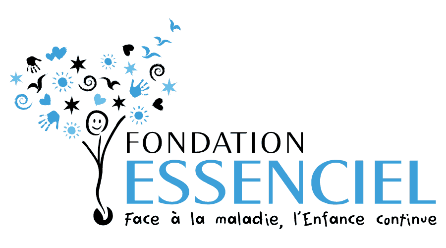 Fondation Essenciel Logo Vector