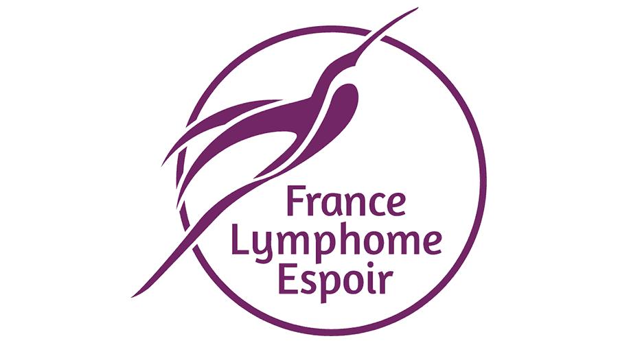 France Lymphome Espoir Logo Vector