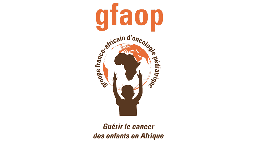 GFAOP (Franco-African Pediatric Oncology Group) Logo Vector
