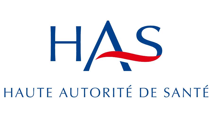 HAS – Haute Autorité de Santé Logo Vector