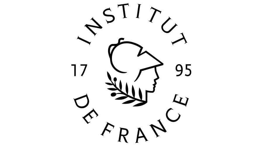 Institut de France Logo Vector