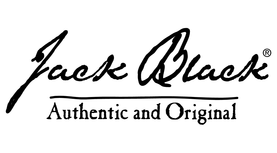 Jack Black – Authentic and Original Logo Vector