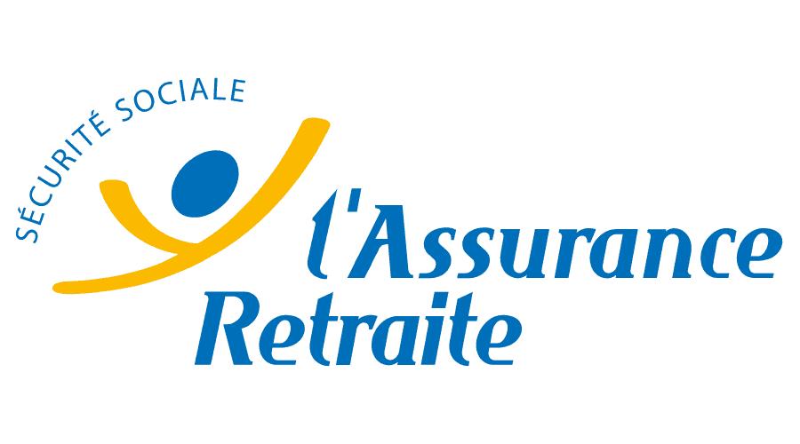 l'Assurance retraite Logo Vector