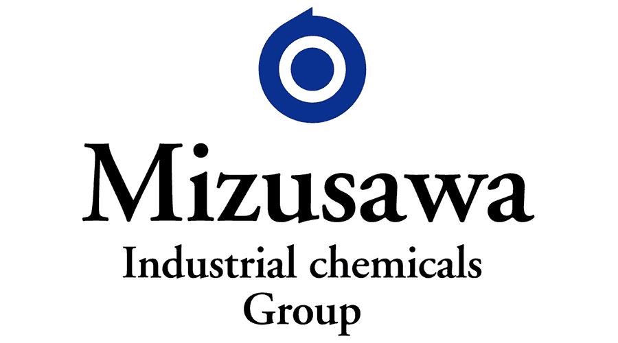 Mizusawa Industrial Chemicals Group Logo Vector