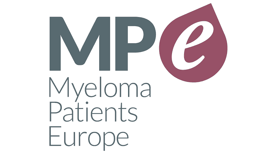 Myeloma Patients Europe (MPE) Logo Vector