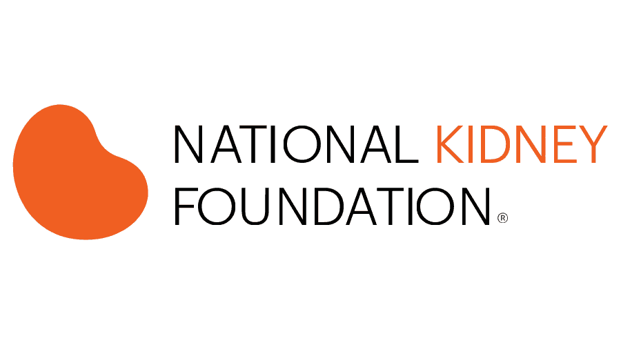 National Kidney Foundation Inc Logo Vector