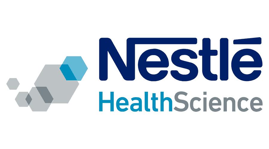 Nestlé Health Science Logo Vector