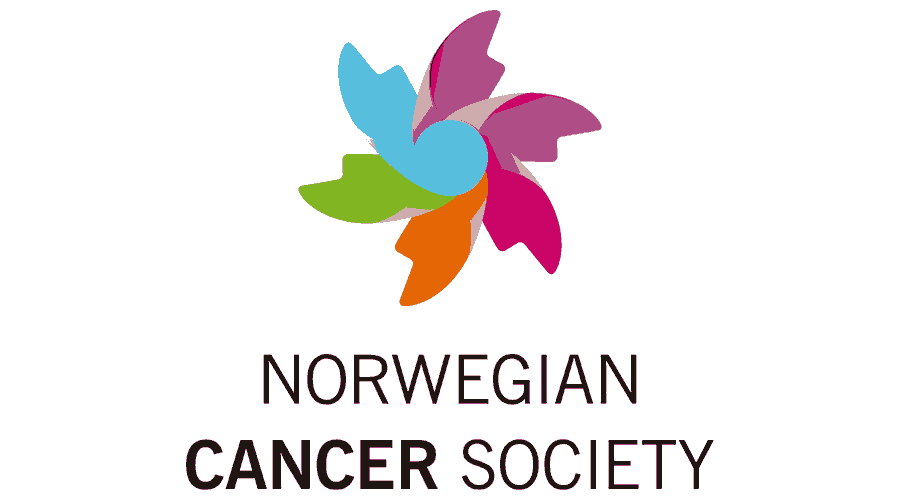 Norwegian Cancer Society (NCS) Logo Vector