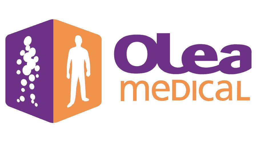 Olea Medical Logo Vector
