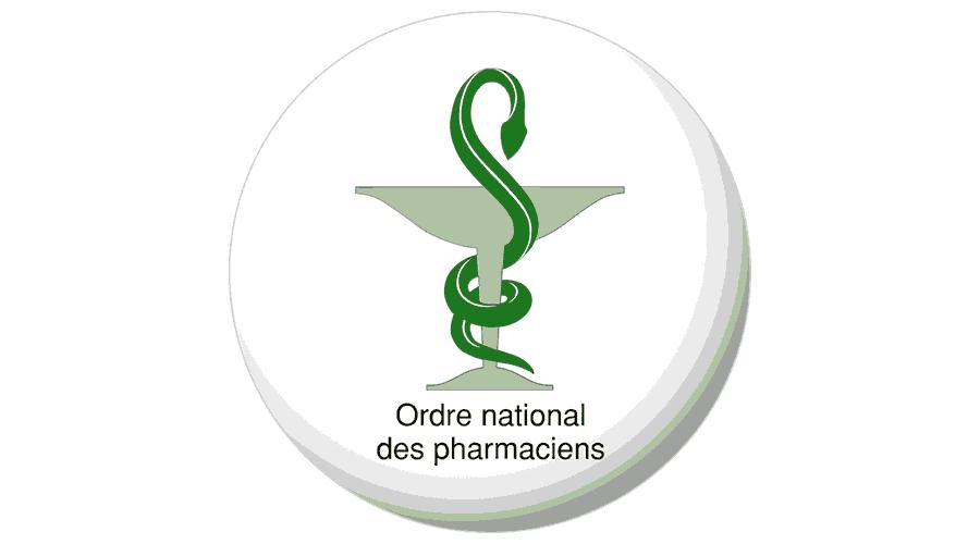 Ordre National des Pharmaciens Logo Vector