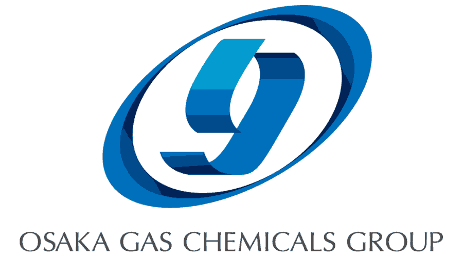 Osaka Gas Chemicals Group Logo Vector