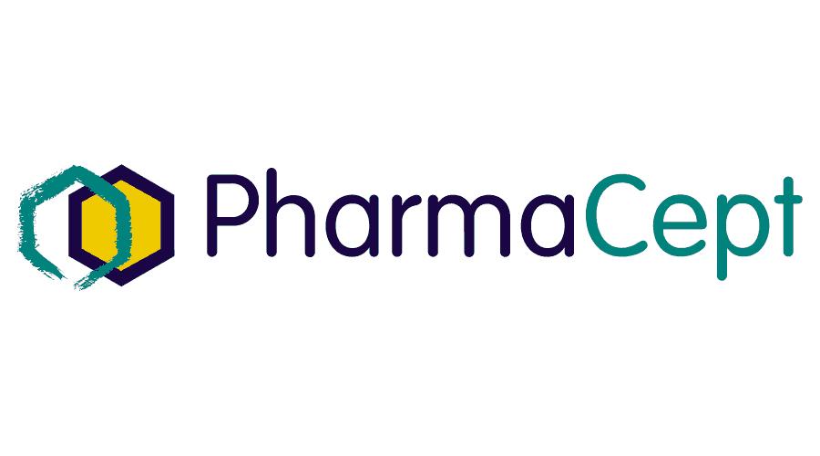 PharmaCept GmbH Logo Vector