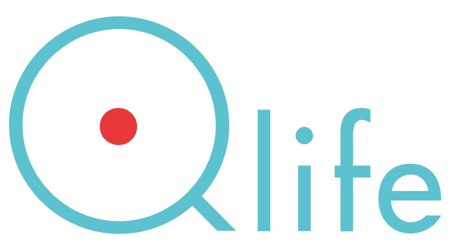 Qlife Holding AB Logo Vector