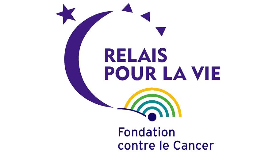 Relais pour la Vie Logo Vector
