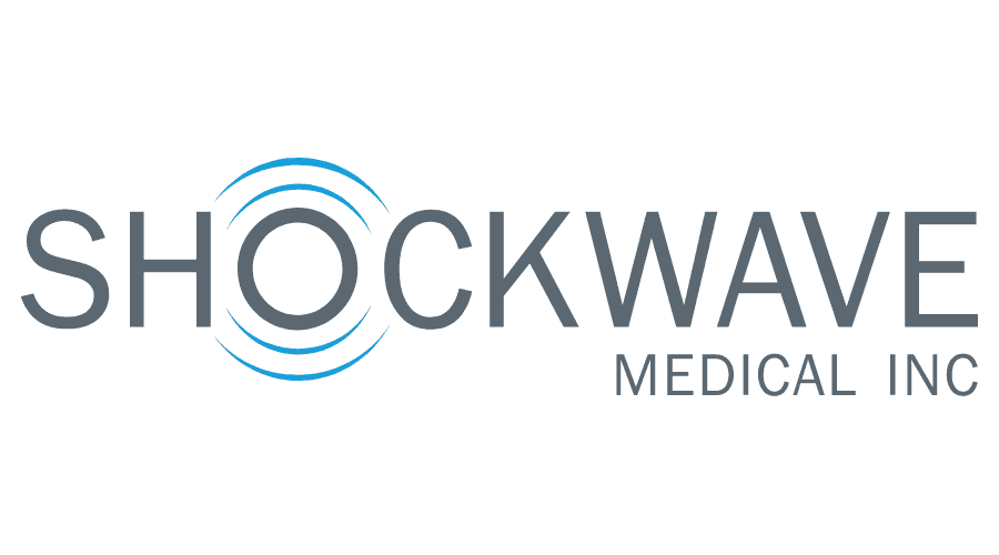 Shockwave Medical, Inc. Logo Vector