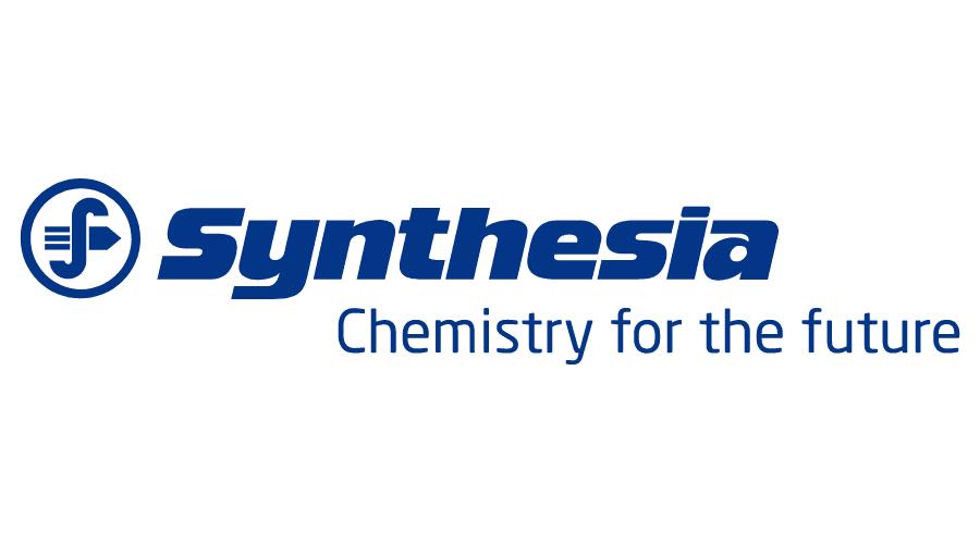 Synthesia, a.s. Logo Vector