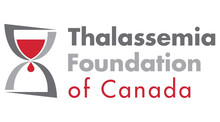 Thalassemia Foundation of Canada Logo Vector