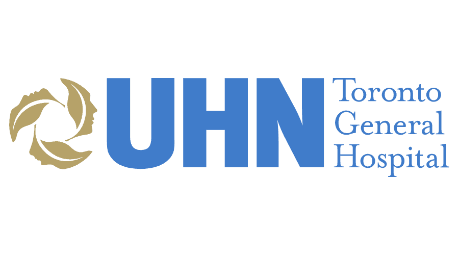 Toronto General Hospital (TGH) Logo Vector