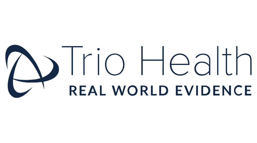 Trio Health Advisory Group, Inc. Logo Vector