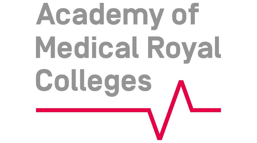 Academy of Medical Royal Colleges Logo Vector