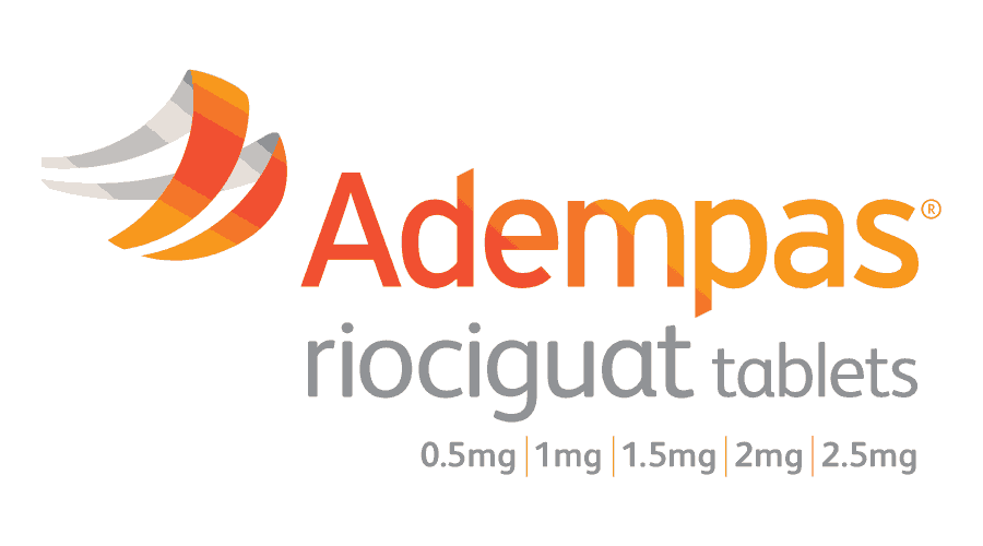 Adempas (riociguat) tablets Logo Vector