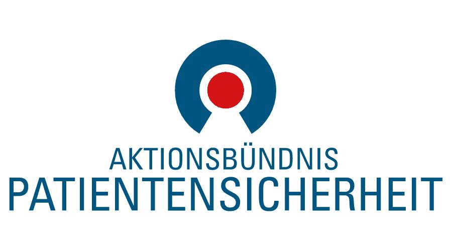 Aktionsbündnis Patientensicherheit e.V. Logo Vector