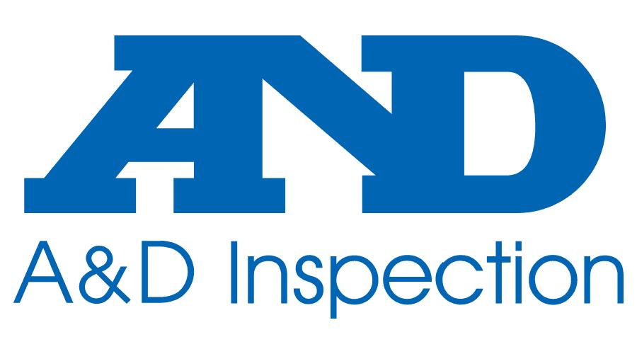 A&D Inspection Logo Vector