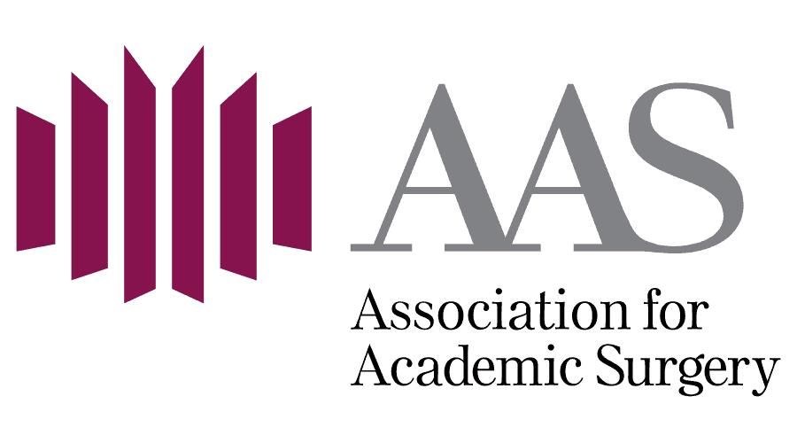 Association for Academic Surgery (AAS) Logo Vector