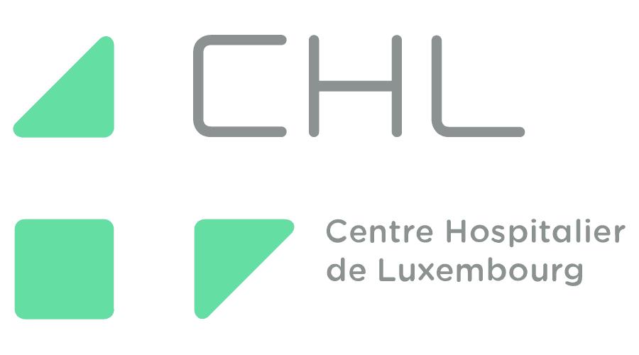 CHL – Centre Hospitalier de Luxembourg Logo Vector