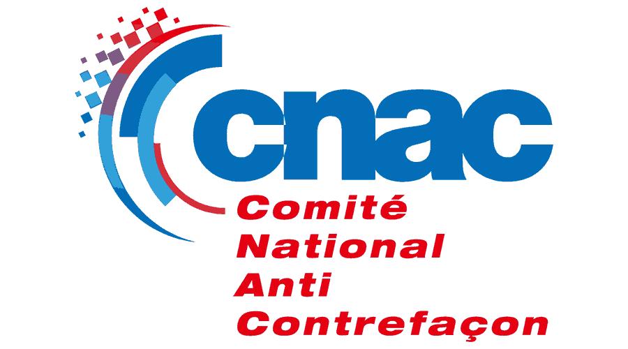 Comité national anti-contrefaçon (CNAC) Logo Vector