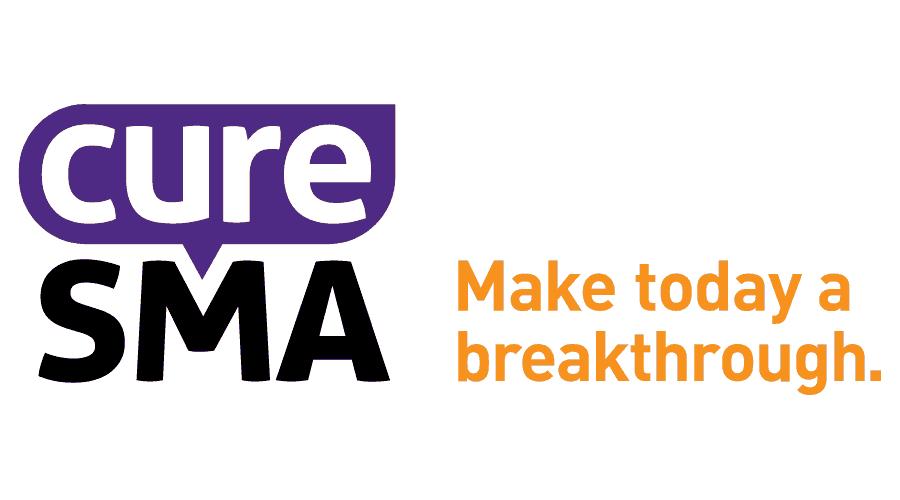 Cure SMA Logo Vector