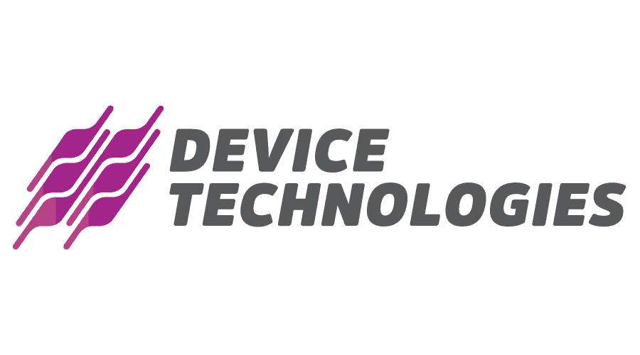 Device Technologies AU Logo Vector