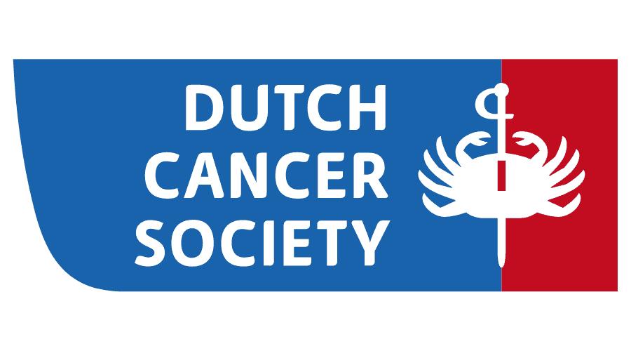 Dutch Cancer Society (DCS) Logo Vector
