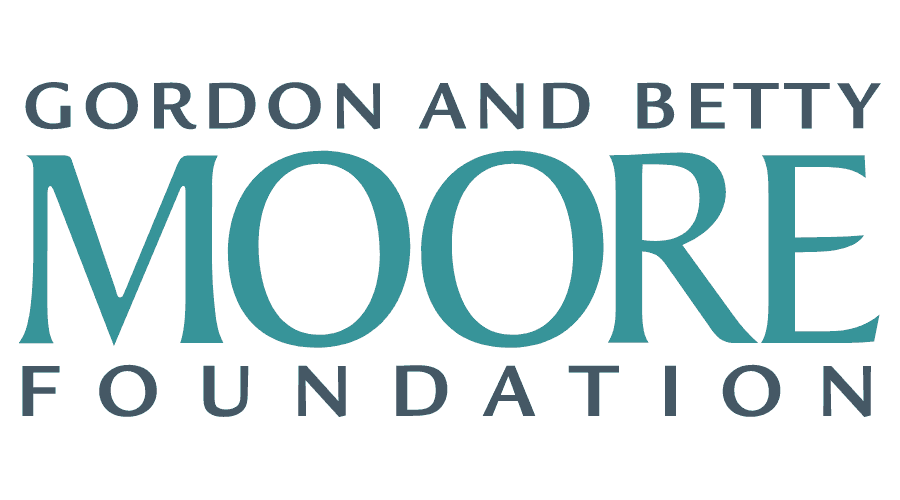 Gordon and Betty Moore Foundation Logo Vector