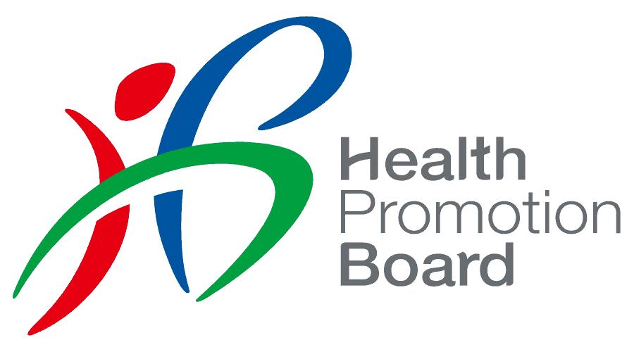 Health Promotion Board Logo Vector