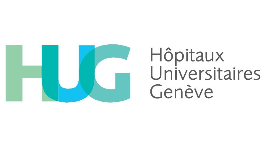 HUG – Hôpitaux Universitaires de Genève Logo Vector