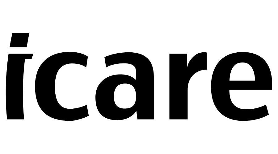 Icare Finland Oy Logo Vector