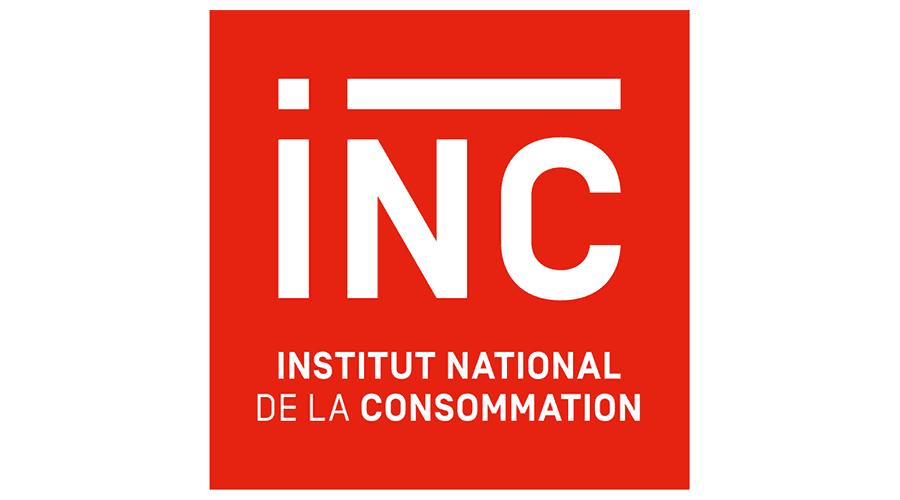 INC – Institut national de la consommation Logo Vector