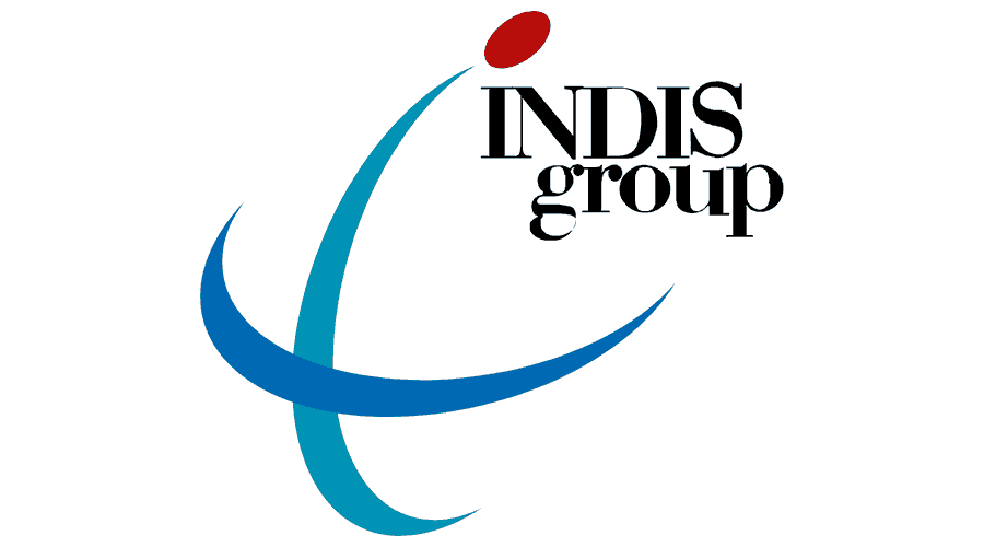 Indis Group Logo Vector