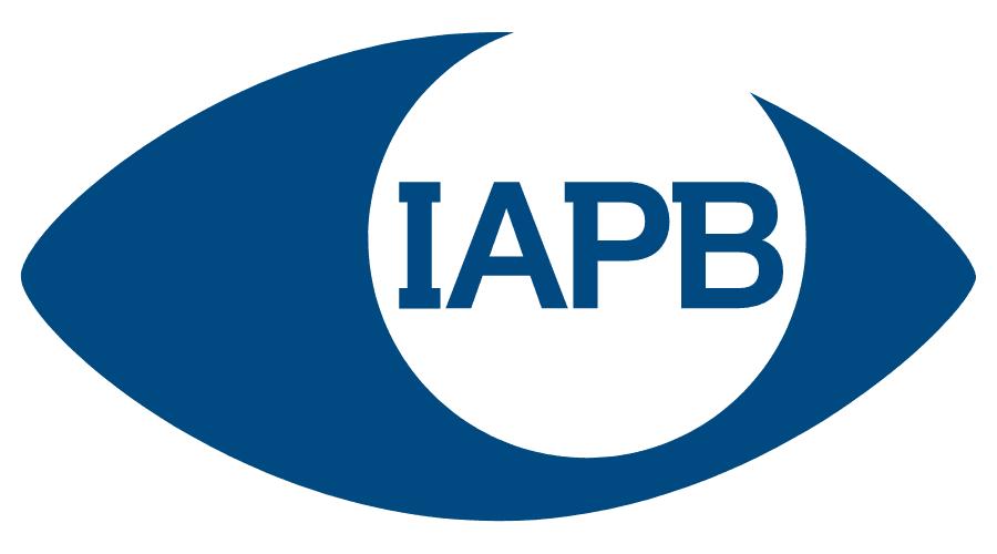 International Agency for the Prevention of Blindness (IAPB) Logo Vector