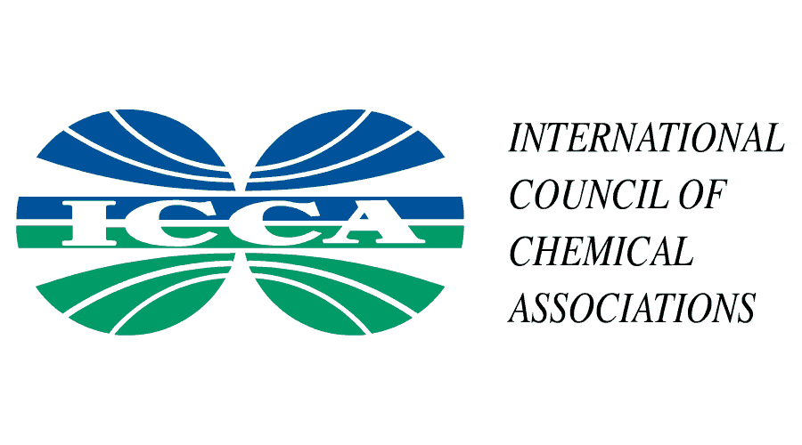 International Council of Chemical Associations (ICCA) Logo Vector