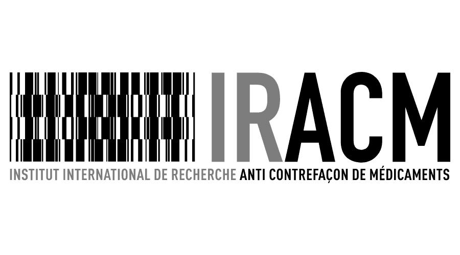 IRACM – Institut de Recherche Anti-Contrefaçon de Médicaments Logo Vector