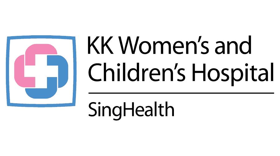 KK Women's and Children's Hospital Logo Vector