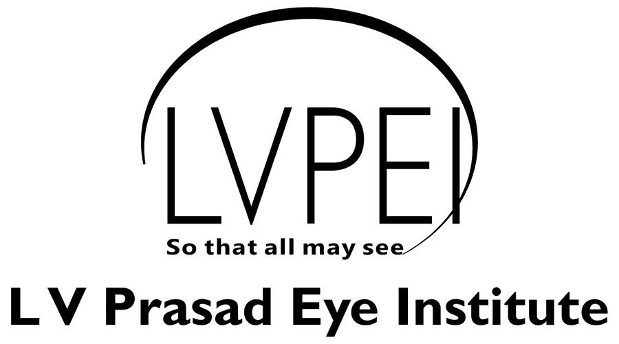 L V Prasad Eye Institute Logo Vector