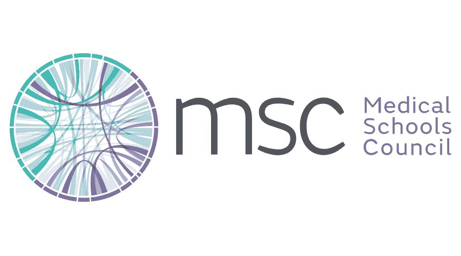 Medical Schools Council (MSC) Logo Vector