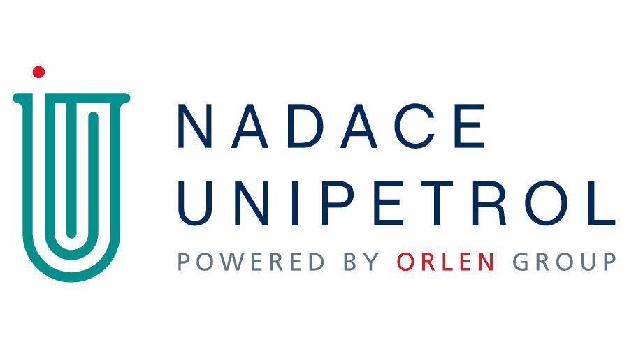 Nadace Unipetrol Logo Vector