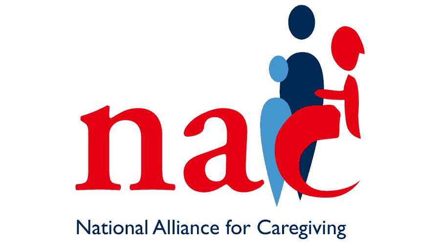 National Alliance for Caregiving (NAC) Logo Vector